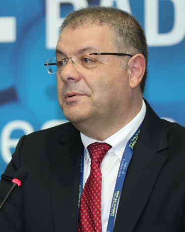 Prof.Dr.Yusuf Menceloğlu Sabancı Unıversity Faculty of Engineering and Natural Science